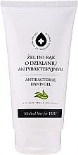 Parfums et Produits cosmétiques Gel antibactérien à l'aloe vera pour mains - Clochee Antibacterial Hand Gel