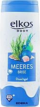 Parfums et Produits cosmétiques Gel douche, Brise marine - Elkos Body Sea Breeze Shower Gel