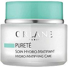 Parfums et Produits cosmétiques Soin à l'huile de coco pour visage - Orlane Hydro-Matifying Care