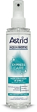 Parfums et Produits cosmétiques Eau micellaire à la vitamine E et D-panthénol - Astrid Aqua Biotic Express Care