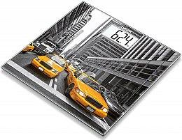 Parfums et Produits cosmétiques Pèse-personne - Beurer GS 203 New York