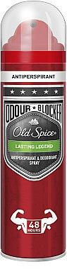 Déodorant spray - Old Spice Lasting Legend Dezodorant Spray