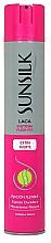 Parfums et Produits cosmétiques Laque fixation extra forte pour cheveux - Sunsilk Extra Strong