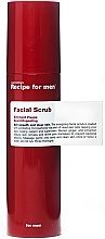 Parfums et Produits cosmétiques Soin exfoliant pour visage - Recipe For Men Facial Scrub
