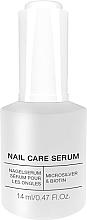Parfums et Produits cosmétiques Sérum à la biotine pour ongles - Alessandro International Spa Nail Care Serum