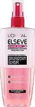 Parfums et Produits cosmétiques Élixir bi-phasé pour cheveux - L'Oreal Paris Elseve Conditioner