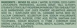 Gel-crème à l'huile de graines de chanvre pour visage - Garnier Bio Multi-Repair Gel-Cream — Photo N4
