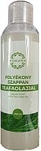 Parfums et Produits cosmétiques Savon liquide à l'huile d'arbre à thé pour mains - Yamuna Liquid Soap With Tea Tree Oil