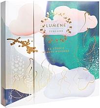 Parfums et Produits cosmétiques Calendrier de l'Avent - Lumene 24 Nordic Beauty Wonders