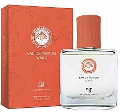 Parfums et Produits cosmétiques FiiLiT Waka-Madagascar - Eau de Parfum