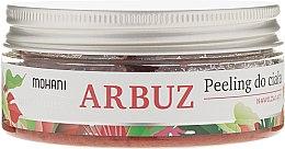 Parfums et Produits cosmétiques Gommage pour corps à la pastèque - Mohani Wild Garden Peeling