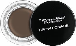 Parfums et Produits cosmétiques Pommade à sourcils - Pierre Rene Brow Pomade
