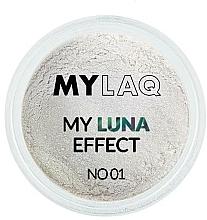Parfums et Produits cosmétiques Paillettes pour ongles - MylaQ My Luna Effect