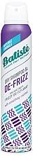Parfums et Produits cosmétiques Shampooing sec anti-frisottis - Batiste Dry Shampoo & De-Frizz