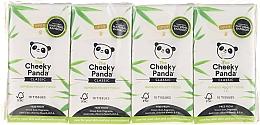 Parfums et Produits cosmétiques Mouchoirs de bambou 100% naturel - The Cheeky Panda Classic Bamboo Pocket Tissue