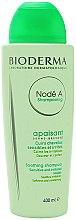 Parfums et Produits cosmétiques Shampooing apaisant pour cuirs chevelus sensibles et irrités - Bioderma Nod A Shampoo