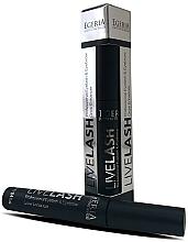 Parfums et Produits cosmétiques Sérum sourcils et cils - Egeria Livelash Eyelash & Eyebrow Grow Enhancer