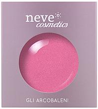 Parfums et Produits cosmétiques Blush couleur intense - Neve Cosmetics