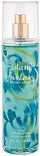 Parfums et Produits cosmétiques Britney Spears Island Fantasy - Brume parfumée corporelle