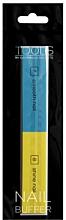 Parfums et Produits cosmétiques Bloc polissoir pour ongles - Gabriella Salvete Tools Nail Buffer 8