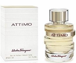 Parfums et Produits cosmétiques Salvatore Ferragamo Attimo - Eau de Parfum