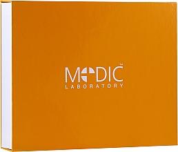 Parfums et Produits cosmétiques Pierre Rene Medic Laboratory - Coffret (sérums pour visage/3x15ml)