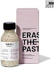 Parfums et Produits cosmétiques Exfoliant lissant aux graines de fruits - Veoli Botanica Effectively Smoothing Face Peeling With Fruit Seeds Erase The Past