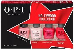 Parfums et Produits cosmétiques Coffret - O.P.I. Hollywood Collection Nail Lacquer Set