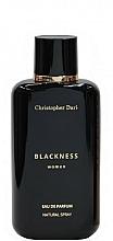 Parfums et Produits cosmétiques Christopher Dark Blackness - Eau de Parfum