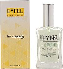Parfums et Produits cosmétiques Eyfel Perfume E-23 - Eau de parfum Her An Yaninda
