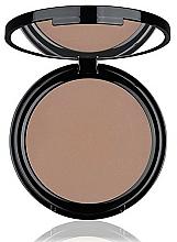 Parfums et Produits cosmétiques Poudre bronzante compacte pour visage - Mesauda Milano Sunrize Compact Bronzing Powder