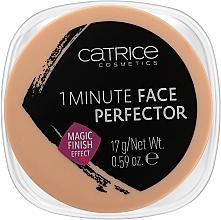 Parfums et Produits cosmétiques Mousse fond de teint légère pour visage - Catrice 1 Minute Face Perfector