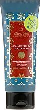Parfums et Produits cosmétiques Crème rafraîchissante à l'extrait de l'herbe du tigre et d'aloès pour les pieds - Sabai Thai Jasmine Aroma Refreshing Foot Cream