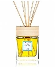 Parfums et Produits cosmétiques Bâtonnets parfumés - Acqua Dell'Elba Home Fragrance Costa Del Sole Diffusers