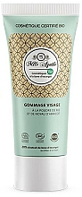 Parfums et Produits cosmétiques Gommage bio à la poudre de riz et bave d'escargot pour visage - Mlle Agathe