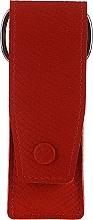 Parfums et Produits cosmétiques Kit de manucure PL894, rouge - DuKaS