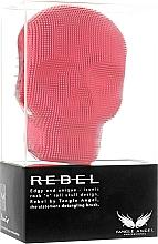 Parfums et Produits cosmétiques Brosse démêlante - Tangle Angel Rebel Brush Red Chrome