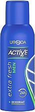 Parfums et Produits cosmétiques Déodorant spray - Uroda Active 90 For Men