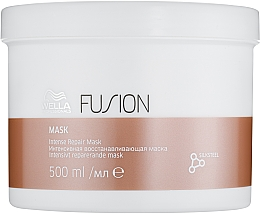 Parfums et Produits cosmétiques Masque réparation intense pour cheveux - Wella Professionals Fusion Intense Repair Mask