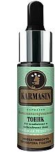 Parfums et Produits cosmétiques Fluide au rétinol pour cheveux - Elfa Karmasin Toner Hair