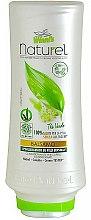 Parfums et Produits cosmétiques Après-shampooing aux extraits de thé vert et marron d'Inde - Winni's Naturel Balsamo The Verde