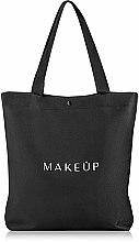 Parfums et Produits cosmétiques Sac cabas noir - MakeUp