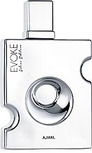 Parfums et Produits cosmétiques Ajmal Evoke Silver Edition For Him - Eau de parfum