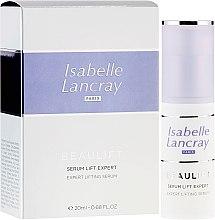Parfums et Produits cosmétiques Sérum pour visage - Isabelle Lancray Beaulift Serum Lift Expert