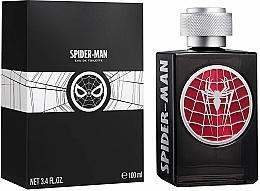 Parfums et Produits cosmétiques Air-Val International Spiderman Special Edition - Eau de Toilette
