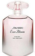 Parfums et Produits cosmétiques Shiseido Ever Bloom Sakura Art Edition - Eau de Parfum