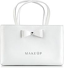 Parfums et Produits cosmétiques Sac cadeau Élégance blanche - MakeUp