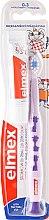 Parfums et Produits cosmétiques Brosse à dents souple + dentrifrice pour enfants (0-3 ans) - Elmex Learn Toothbrush Soft + Toothpaste 12ml