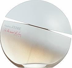 Parfums et Produits cosmétiques Gianfranco Ferre In The Mood For Love Pure - Eau de Toilette
