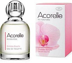 Parfums et Produits cosmétiques Acorelle Orchidee Blanche - Eau de Toilette